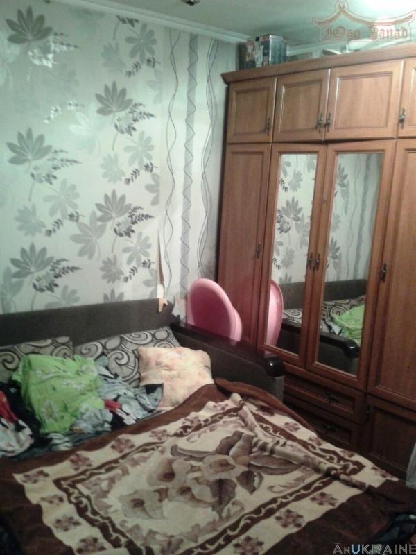 продажа однокомнатной квартиры номер A-51886 в Малиновском районе, фото номер 8